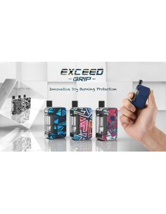Kit Joyetech Exceed Pod Grip