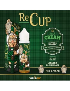 Liquido Vaporart Re Cup 50+10