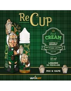 Vaporart Re Cup 50+10