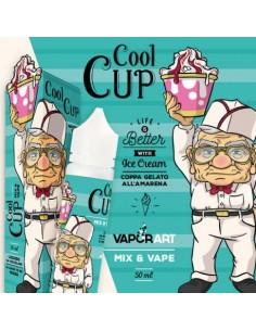 Vaporart Cool Cup 50+10