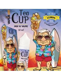 Liquido Vaporart Te Cup 50+10