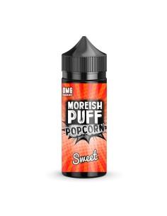 Liquido Moreish Puff Sweet...