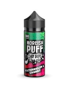 Liquido Moreish Puff...