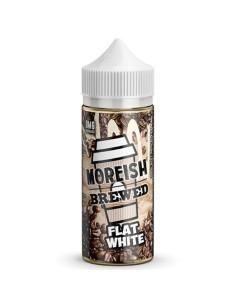 Liquido Moreish Puff Flat...