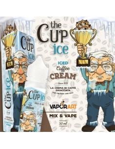Vaporart Cup Ice 50+10