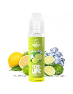 Bombo Essential Iced Lime...