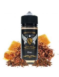 King Crest Don Juan Tabaco...