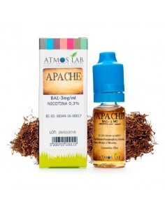 Liquido Atmos Lab Apache 10ml