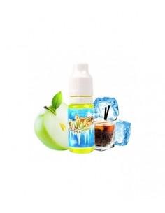 Liquido Fruizee Cola...