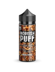 Moreish Puff Tobacco...
