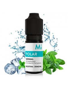 Fuu Minimal Polar salt 10ml...