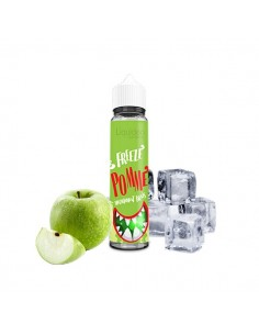 Liquideo Freeze Pomme 50+10