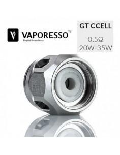 Mecha Vaporesso GT CCEEL  0,50