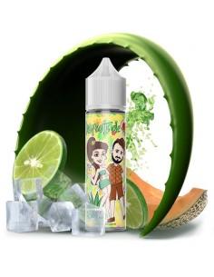 Liquido Vapemoniadas Fruit...