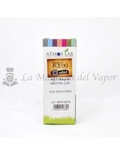 Atmos Lab SALT NIC RY69...