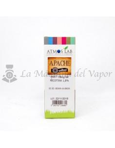 Atmos Lab SALT NIC Apache...