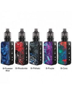 Kit Voopoo Drag 2 MINI...