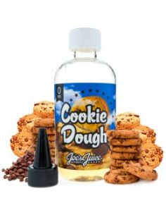 Joe`s Juice Cookie Dough...