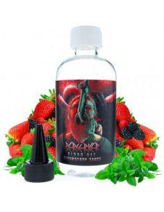 Berserker Strawberry Sauce...