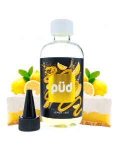 Püd by Joe's Juice Lemon...