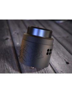 Unicorn Vapes Pandemic RDA...