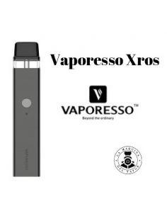 Vaporesso Xros Gris