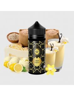 Best Vap Lemon Surprise 100+20