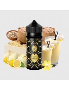 Best Vap Lemon Surprise 100+20