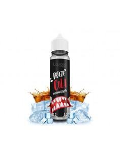 Liquideo Freeze Cola 50+10