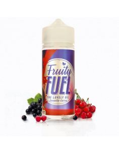 Fruity Fuel The Lovely Oil...