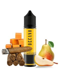 ELIQUID FRANCE DECANO 50+10