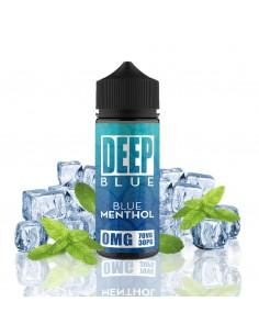 Deep Blue Blue Menthol 100+20
