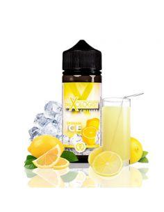 Mixologist Chiller Limonada...