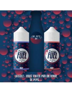 Fruity Fuel Pep´s 100+20