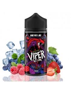 Viper Fruity Redburg 100+20