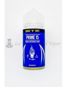 Liquido Halo Prime 15 50+10