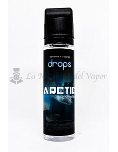 Liquido Drops Artic 50+10