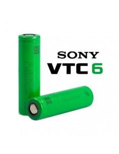 Bateria Sony 18650 VTC6...