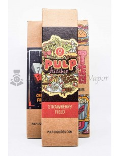 Pulp Strawberry Field 50+10