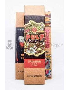 Pulp Strawberry Field 50+10
