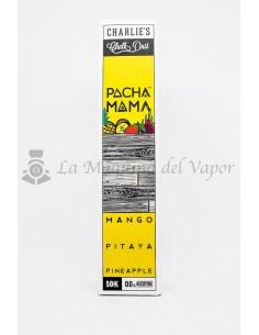 Charlies Pachamama Mango 50+10