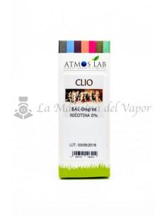 Atmos Lab Clio 10ml