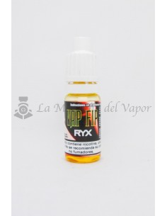 Liquido Vapfip RY-X  10 ml