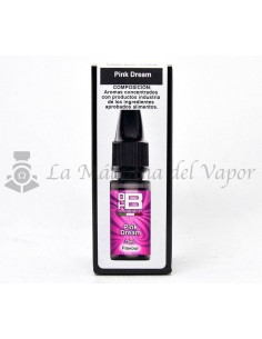 Liquido Tob Pink Dream 10ml