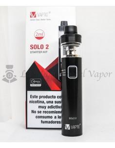 Kit Vaptio Solo 2 3000 mah
