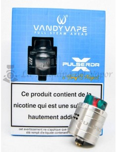 Atomizador Vandy Vape Pulse...
