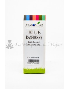 Atmos Lab Blue Rapsberry 10ml