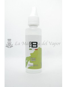 Liquido TOB Green Apple 20+10