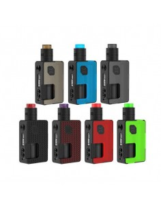 Kit Vandy Vape Pulse X