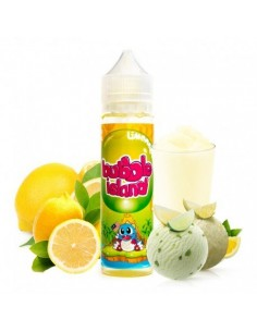 Bubble Island Limonade 50+10ml